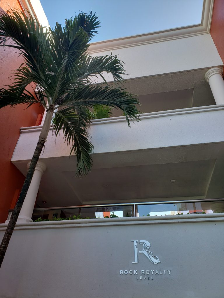Hard Rock Riviera Maya Resort Rock Royalty Level Building 6