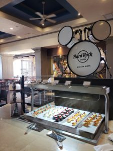 Rock Royalty Hard Rock Riviera Maya Resort Buffet