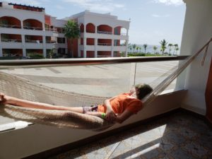 Rock Royalty Hard Rock Riviera Maya Guest Room Hammock