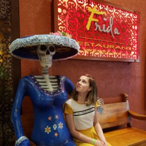 Rock Royalty Hard Rock Riviera Maya Resort Frida Restaurant