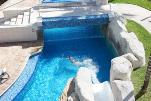 Hard Rock Riviera Maya Rock Royalty Travel Goals Water Slide
