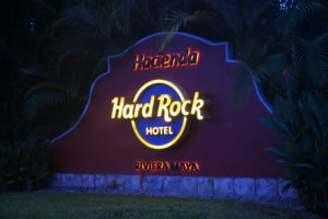 Hard Rock Riviera Maya Rock Royalty Hacienda Travel Goals