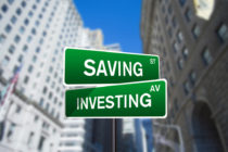 What Are The Differences Between Saving And Investing & How To Do Both On A Budget