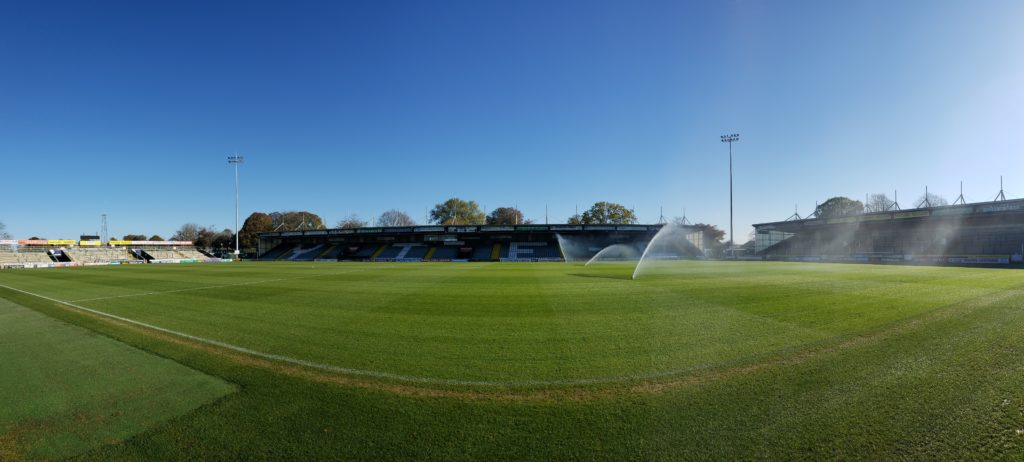 Yeovil Town Football Club