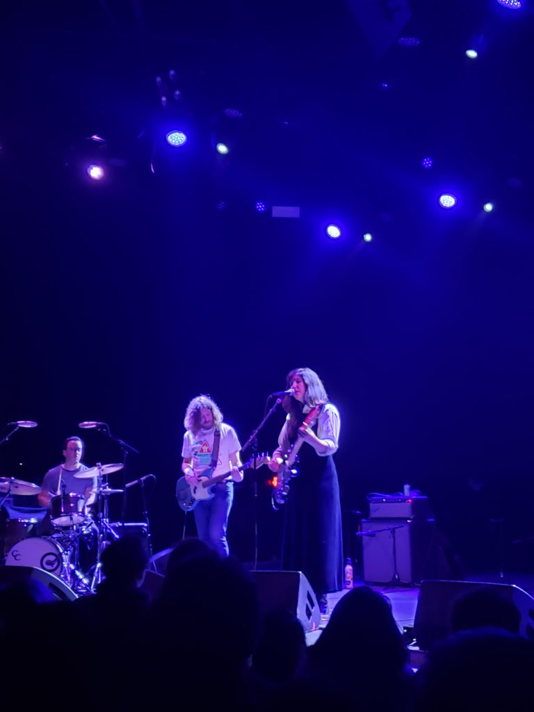 Lucy Dacus Concert Philly March 2019
