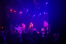 Last Week's Lucy Dacus Concert