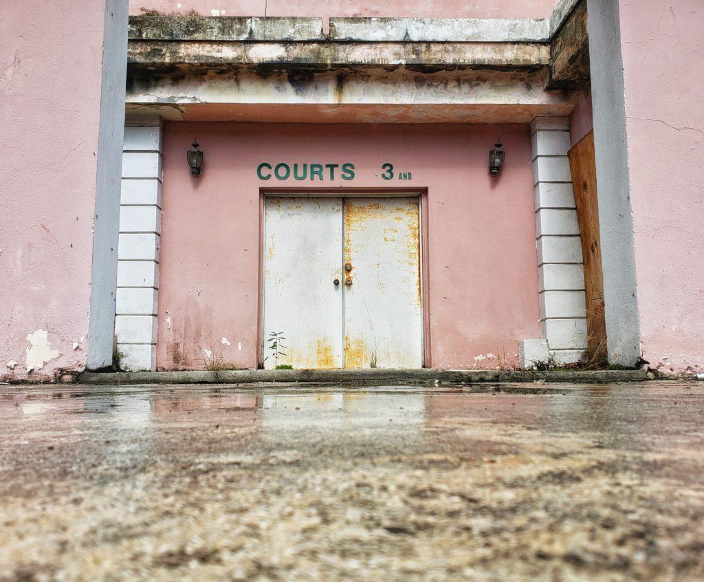 nassau bahamas court house