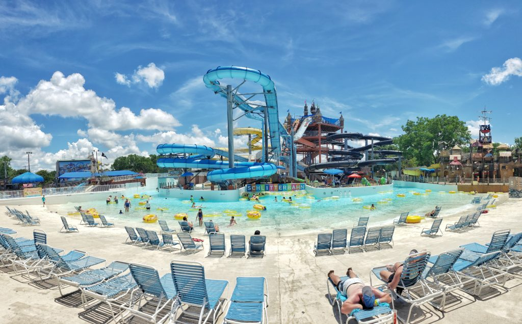 Master Blaster Schlitterbahn Most Amazing Water Slides In The World