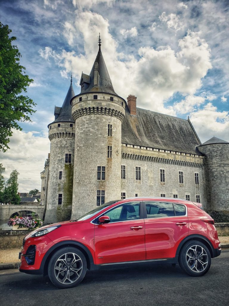 Winning the World Cup in France with Kia