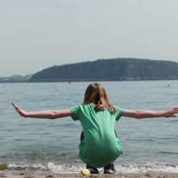 First Family Getaway – How to Make Your Typical Adult Trip Family-Friendly