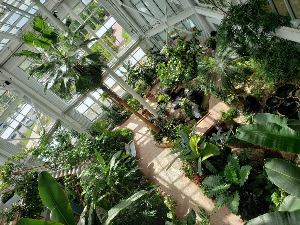 Cheyenne Botanic Garden Grand Conservancy
