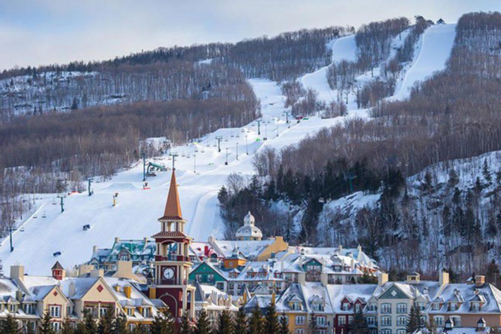 Best ski resorts to visit in 2019