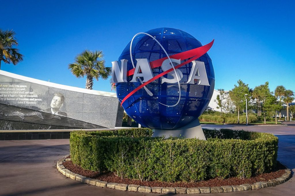 Happy Birthday, NASA…belatedly