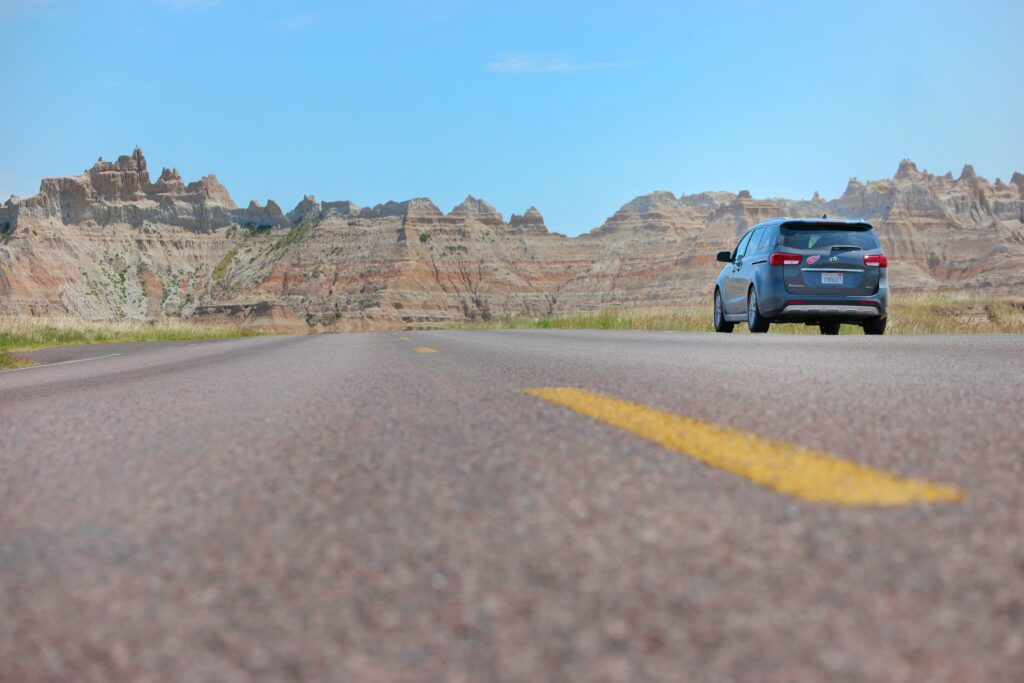 50 Best American Road Trips