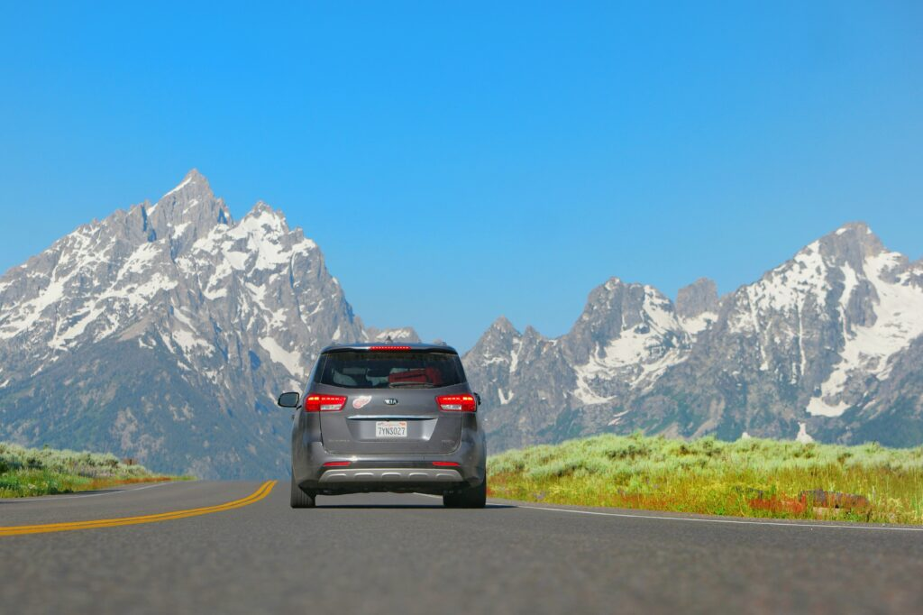 One For Every State but Not One in Every State – Here Are The 50 Best American Road Trips