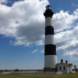 Road Trip Destinations: The Outer Banks
